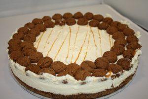 Nieuw Recept No Bake Cheesecake Met Pepernoten Voor Heerlijke